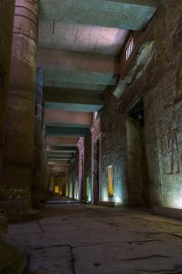 Cultuur - Abydos temple