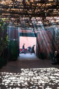 Stad - Marrakech Streets 2