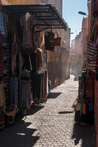 Stad - Marrakech Streets 3
