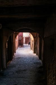 Stad - Marrakech Streets