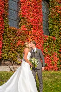 Bruiloft Floor en Pepijn (2)