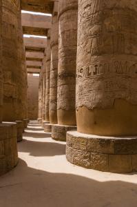 Cultuur - Karnak temple