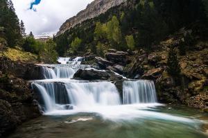 Natuur - Cascada de Soaso