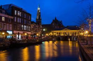 Stad - Nieuwe Rijn, Leiden