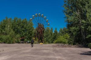 Urbex - Verlaten?, Chernobyl